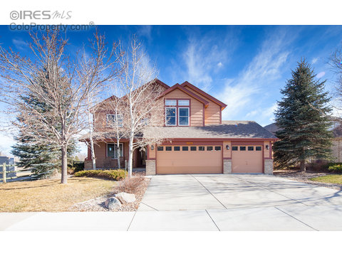 1402 Banyan Dr, Fort Collins CO 80521