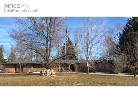 1743 Levis Rd, Greeley CO 80631
