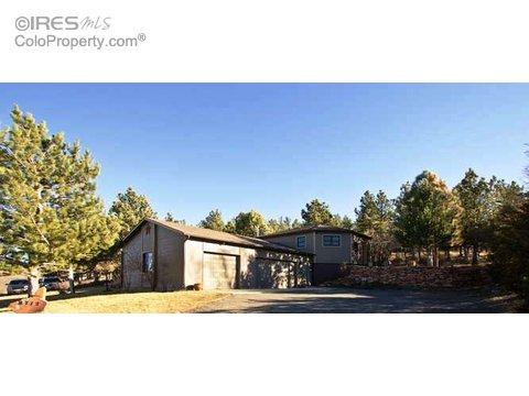 8712 Ranch Rd, Loveland CO 80537