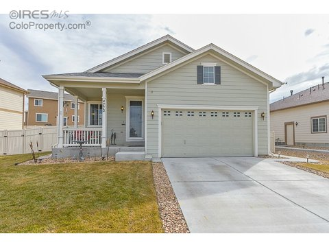4772 Monarch Dr, Firestone CO 80504