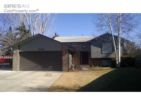 1540 44th Ave Ct, Greeley CO 80634