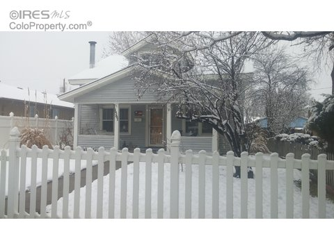 1567 E 5th St, Loveland CO 80537