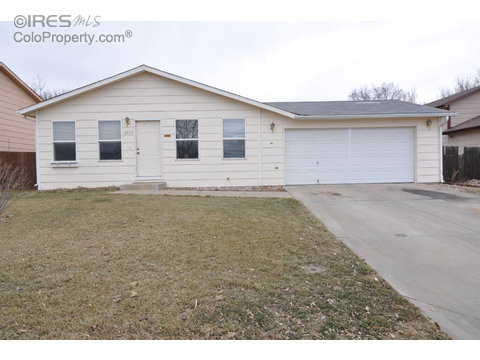 2303 Ash Ave, Greeley CO 80631