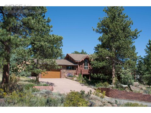 951 Woodland Ct, Estes Park CO 80517