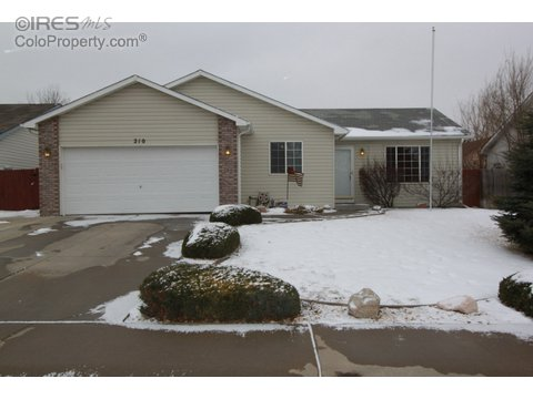 210 N 50th Ave, Greeley CO 80634