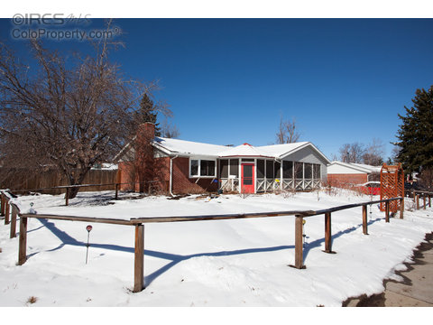 85 S 38th St, Boulder CO 80305