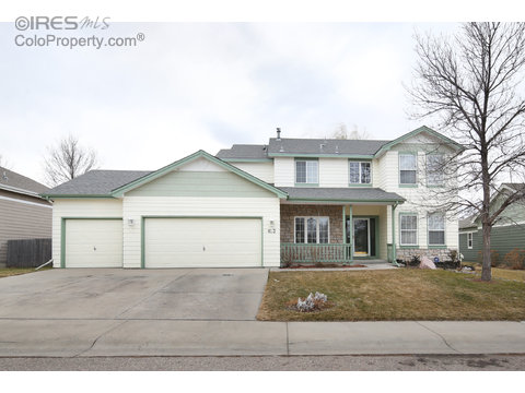 403 Red Hawk Dr, Fort Collins CO 80524