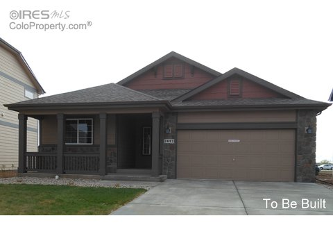 11393 Coal Ridge St, Firestone CO 80504