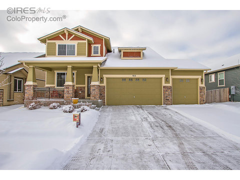 915 Snowy Plain Rd, Fort Collins CO 80525