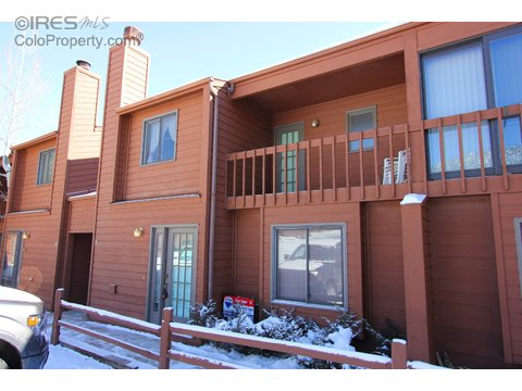 1050 S Saint Vrain Ave F1, Estes Park CO 80517