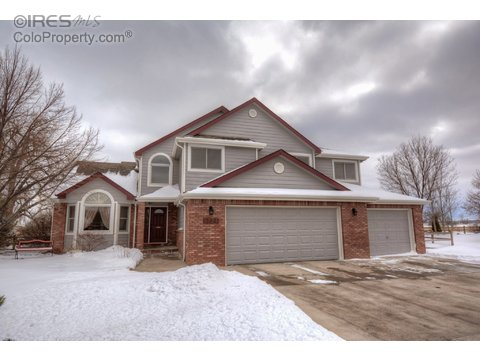 5724 White Willow Dr, Fort Collins CO 80528