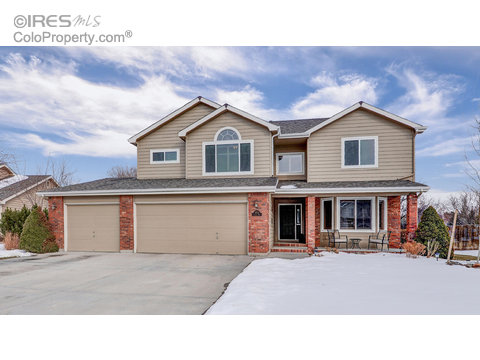 3914 Carrick Rd, Fort Collins CO 80525