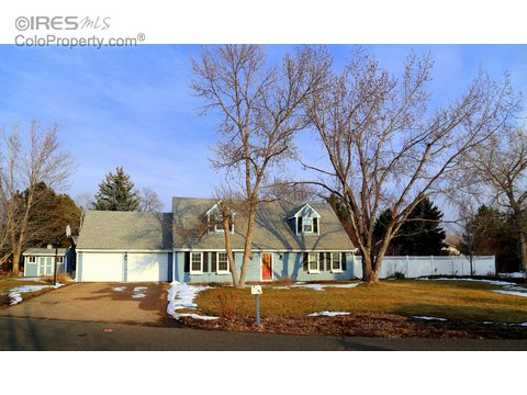 404 Camino del Mundo, Fort Collins CO 80524