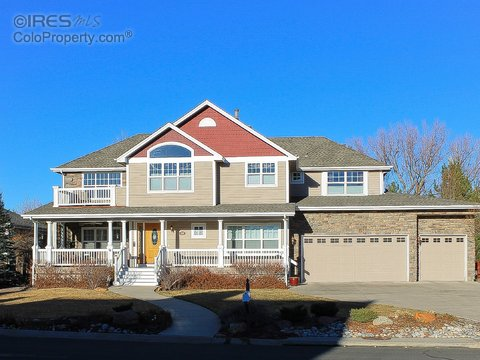 2248 Mariner Dr, Longmont CO 80503