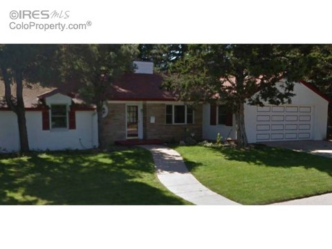 2750 University Heights Ave, Boulder CO 80302
