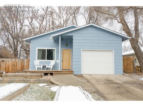 306 Alpert Ave, Fort Collins CO 80525