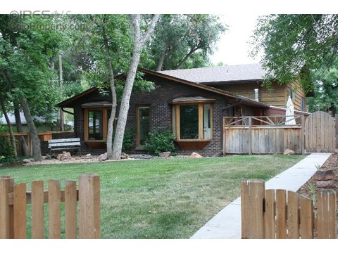 432 Maxwell Ave, Boulder CO 80304