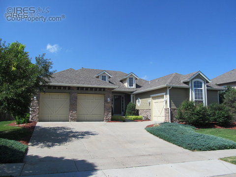 3244 Sagewater Ct, Fort Collins CO 80528