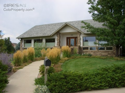 1307 Lawrence Dr, Fort Collins CO 80521