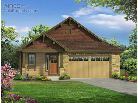 2220 Maid Marian Ct, Fort Collins CO 80524