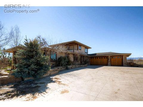 3641 Duncan Ln, Boulder CO 80301
