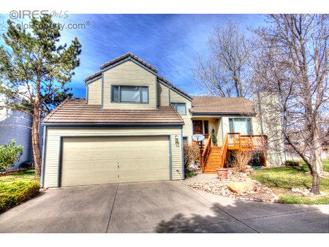 857 Racquet Ln, Boulder CO 80303