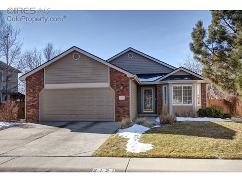 2121 Sweetwater Creek Dr, Fort Collins CO 80528