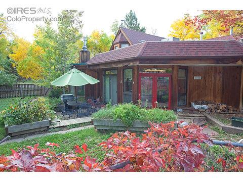 1468 Cherryvale Rd, Boulder CO 80303
