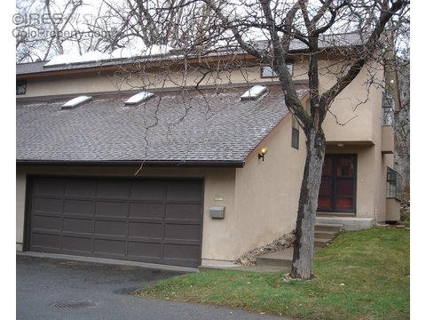 277 Spruce Ct, Boulder CO 80302