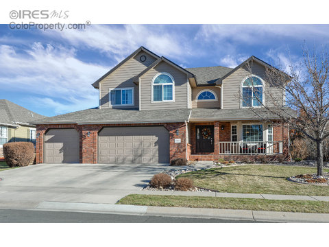 3252 Sagewater Ct, Fort Collins CO 80528