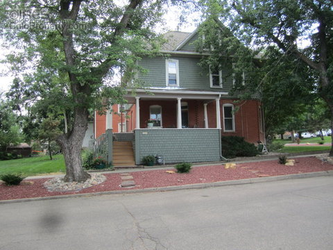 402 Maxwell Ave, Boulder CO 80302