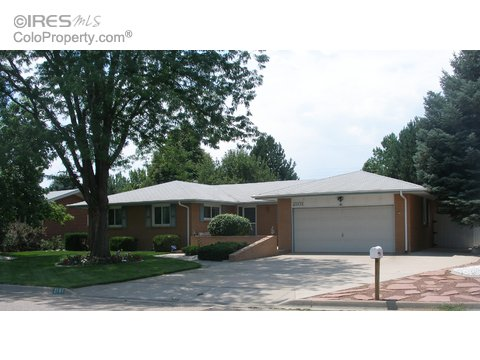 2101 51st Ave, Greeley CO 80634