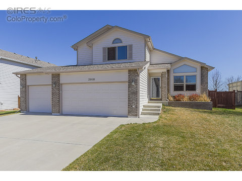2018 72nd Ave, Greeley CO 80634