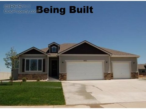 7326 W 23rd St Rd, Greeley CO 80634