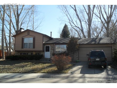 2209 Coyote Pl, Fort Collins CO 80525