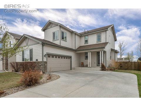 1315 Vinson St, Fort Collins CO 80526
