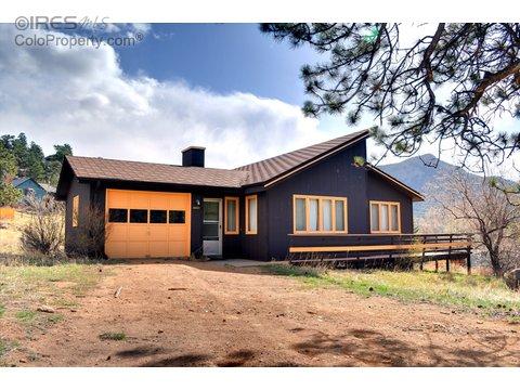 880 Heinz Pkwy, Estes Park CO 80517