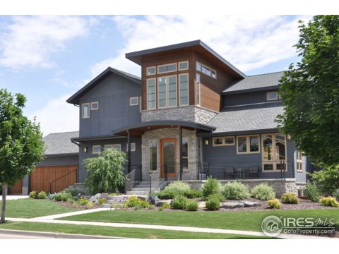 6020 Snowy Creek Dr, Fort Collins CO 80528