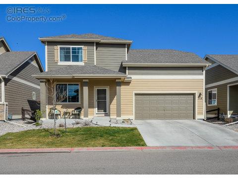 316 Kalkaska Ct, Fort Collins CO 80524