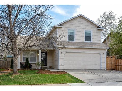 2349 Valley Forge Ave, Fort Collins CO 80526