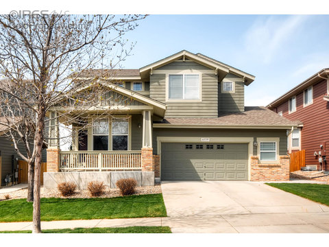 6139 Carmichael St, Fort Collins CO 80528