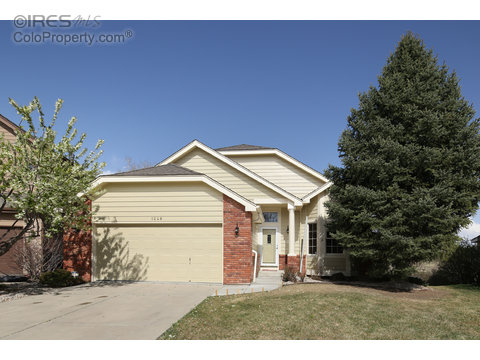 1248 Canvasback Ct, Fort Collins CO 80525