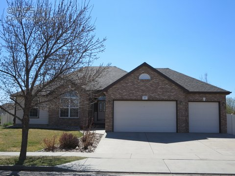 203 Poudre Bay, Windsor CO 80550