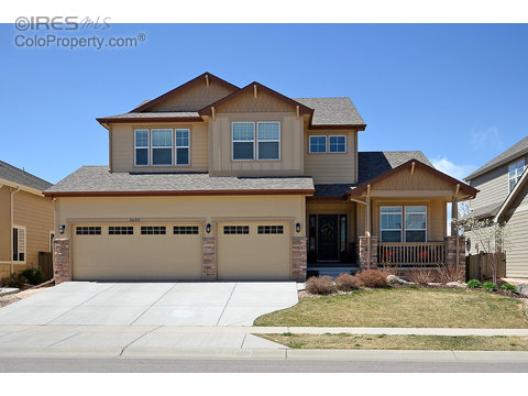 5639 Cardinal Flower Ct, Fort Collins CO 80528