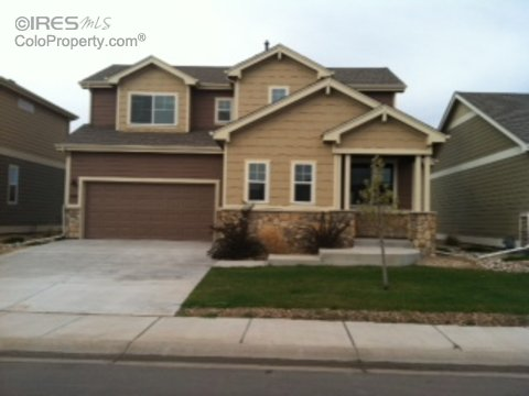 309 Bannock St, Fort Collins CO 80524