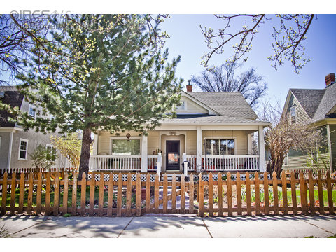 711 W Mountain Ave 80521, Fort Collins CO 80521