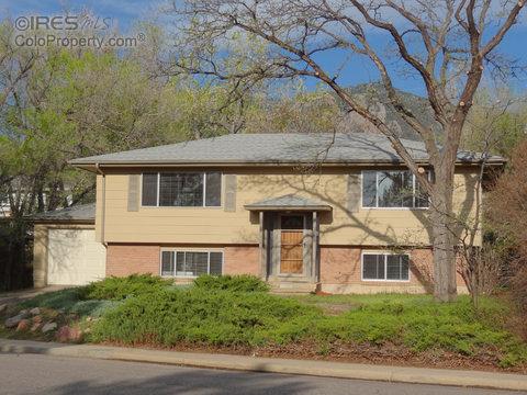 555 Gillaspie Dr, Boulder CO 80305