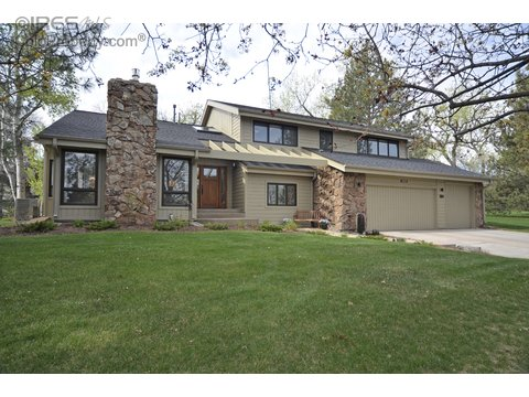 701 Breakwater Dr, Fort Collins CO 80525