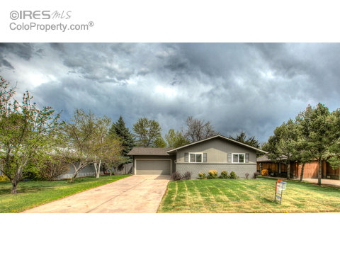 1204 Hays St, Fort Collins CO 80524
