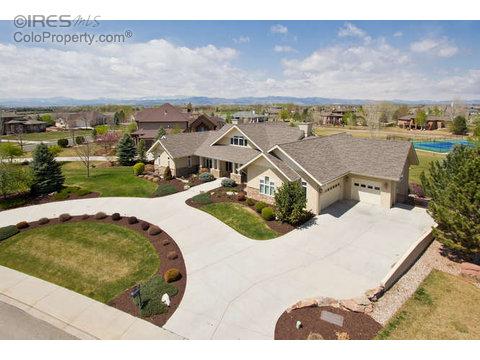 3870 Raptor Ct, Fort Collins CO 80528